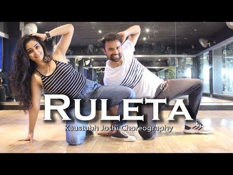 INNA - Ruleta (feat. Erik) | Dance Cover | Choreographed by Kaustubh Joshi & Team