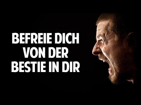 Angst, Wut & Zorn: Befreie Dich von der Bestie in Dir - Finde wahre Liebe & Verbundenheit zum Leben!
