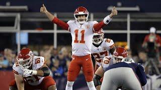 Alex Smith's deal with Washington Redskins is perfect I Pro Football Talk I NBC Sports