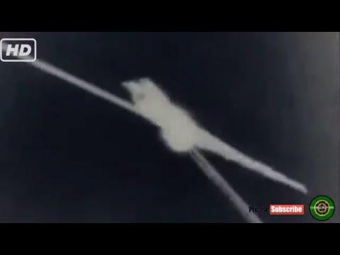 Syrian S-200 Missile Hit Israel's F-35 Warplane