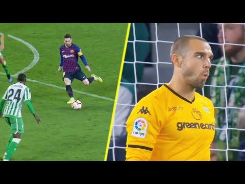 Craziest Reactions to Lionel Messi Skills & Goals