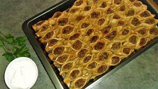Манты. Армянские манты, рецепт. Армянские пельмени Manti
