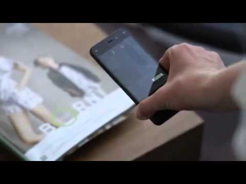 Amazon Fire Phone 32gb (at&t) Amazon Smartphone Review
