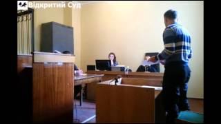 видео Адміністративний позов про скасування постанови