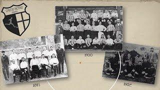 50 Ülkenin İlk Futbol Takımları