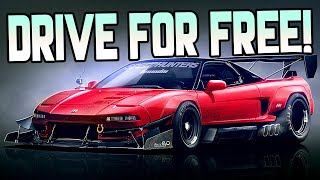 8 Legendary Cars You Can Own for FREE