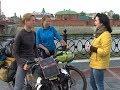 Интервью «Напрямую» - велопутешественник из Чувашии Никита Васильев