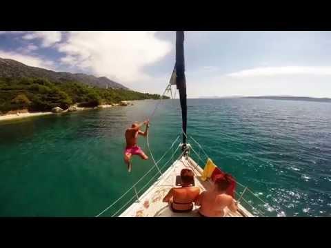 GoPro - Sailing Croatia