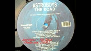 Astroboys -  The Road (Radio Mix) (2003)