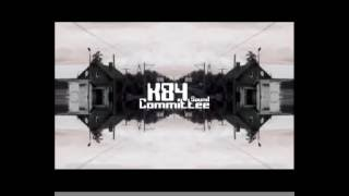 K84 Committee Sound. Deep Techno Minimal set. RK
