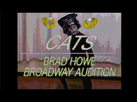 CATS Musical Audition