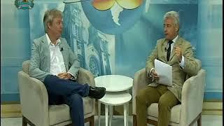O confronto político-eleitoral: Ciro Gomes vs Tasso Jereissati  ou vice-versa.