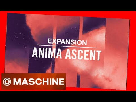 ANIMA ASCENT - Expansion All Kits - Native Intruments Demo #NI #maschine #battery #demo #kit #drums