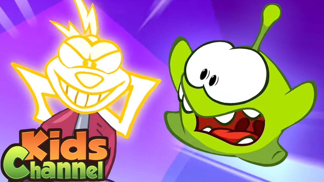Om Nom Stories for Children   Funny Cartoon Videos   Season 11   Episode 8