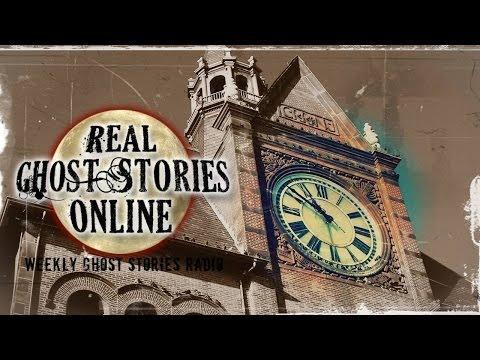 Real Ghost Stories: Ghosts of Ellis Island