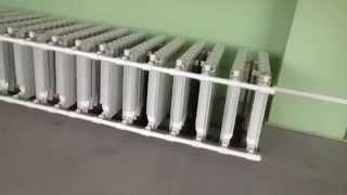 видео Генератор водорода для отопления своими руками