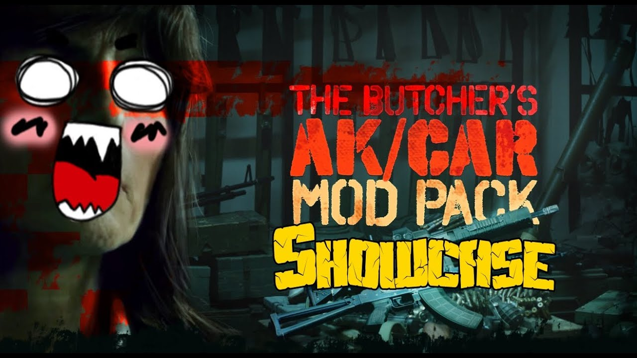 Payday  Ak Car Mod Pack Achievement Guide