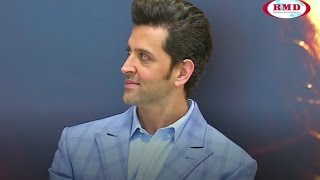 rmd board hrithik roshan at a press conference during the big5 construction exhibition dubai 2016