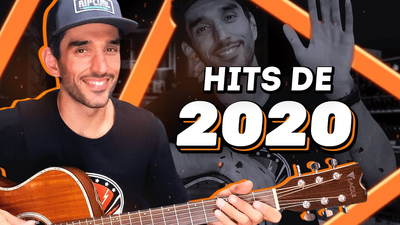 Retrospectiva 2020 As Músicas Mais Tocadas Youtube
