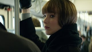 'Red Sparrow' Trailer
