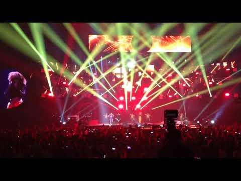 Sweet California - Ay dios mío! feat. Danny Romero CCME 2017