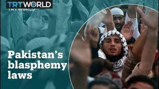 Pakistan's blasphemy laws explained