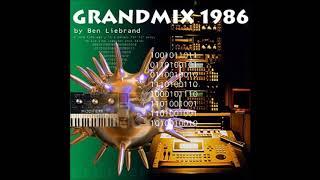 Ben Liebrand - Grandmix 1986 Intro/Outro