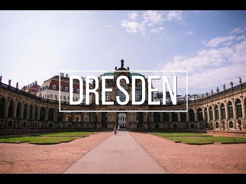 Dresden | Dancing in Europe