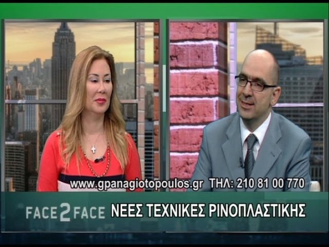 FACE TO FACE TV SHOW 168