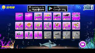My Dolphin Show 7 Walkthrough https://bit.ly/108game