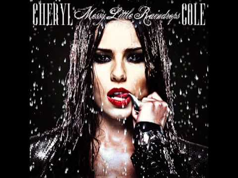 cheryl cole brand new song live tonight HQ