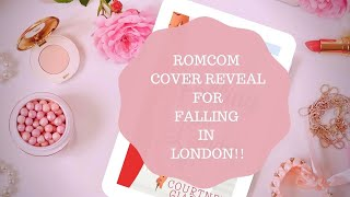 RomCom Cover Reveal!