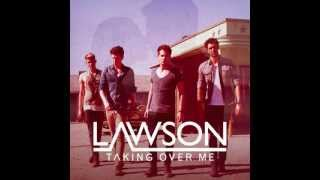 Watch Lawson Let Go video