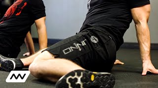 3 Hip Mobility Stretching Exercises You Should Be Doing | Dr. Andreo Spina