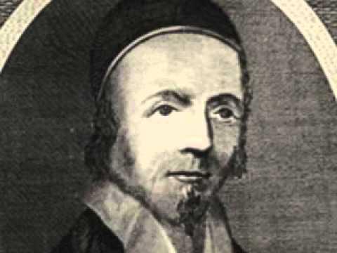 Puritan Isaac Ambrose - The Christian Warrior