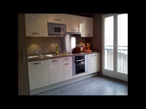 Location meubl e aix en provence furnished apartme youtube - Location meublee aix en provence ...