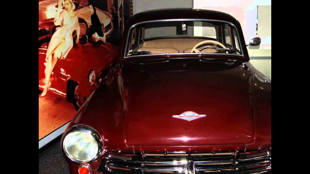 DDR IFA AWE WARTBURG 311 -0 Bj 1956 Oldtimer AWE DDR VEB IFA OLDTIMER Motor classic Car