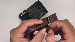 [코엠카메라] 캐논 g7x mark3 속사케이스 넥스트…