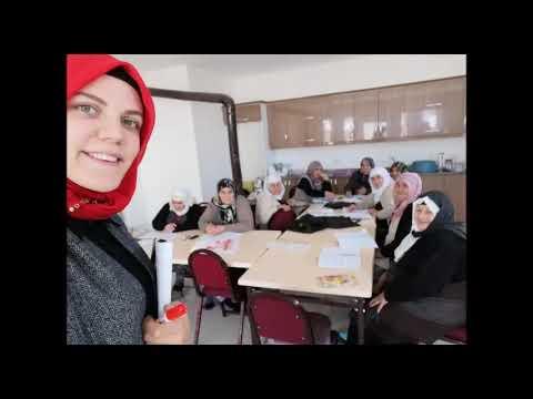 Şiran Halk Eğitim Merkezi Tanıtım Filmi