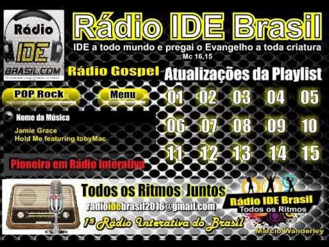 POP Rock Rádio IDE Brasil com