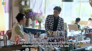 Repeat youtube video My Best Ex-Boyfriend ep 13 part 1 eng sub