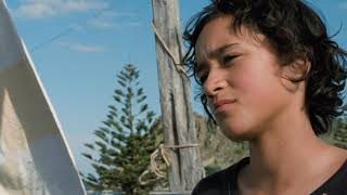 Whale Rider: Where Did We Come From? thumbnail