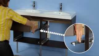 Ikea Godmorgon Double Sink Installation Instructions