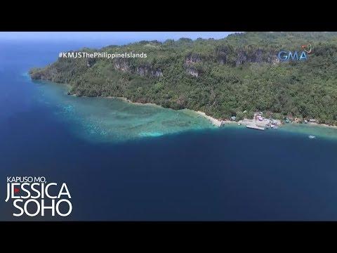 Kapuso Mo, Jessica Soho: Mga Isla ng Panay at Negros