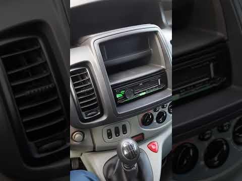 Расход топлива Opel Vivaro Renault Trafic Nissan Primastar 2011 виваро трафик примастар