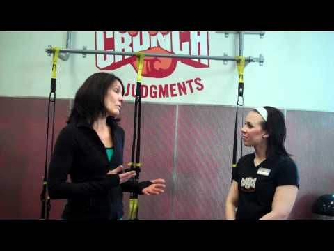 Interview with Jacqui Way, Crunch Fitness Personal Training Assistant Manager