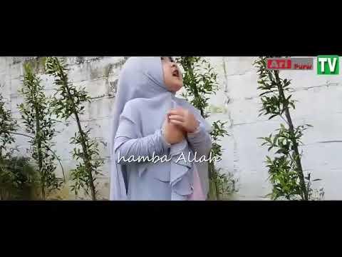 Sholawat Ust Abdul Somad Feat Aishwa Nahla Feat Maher Zain Merdunya Qomarun