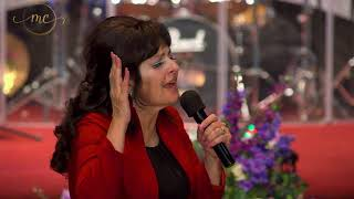Dr. Michelle Corral - Deliverance From The Back Breaking Bondage - Prophetic Word Telecast
