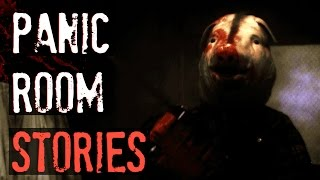 Video 3 Scary TRUE Panic Room Stories download MP3, 3GP, MP4, WEBM, AVI, FLV Juni 2017