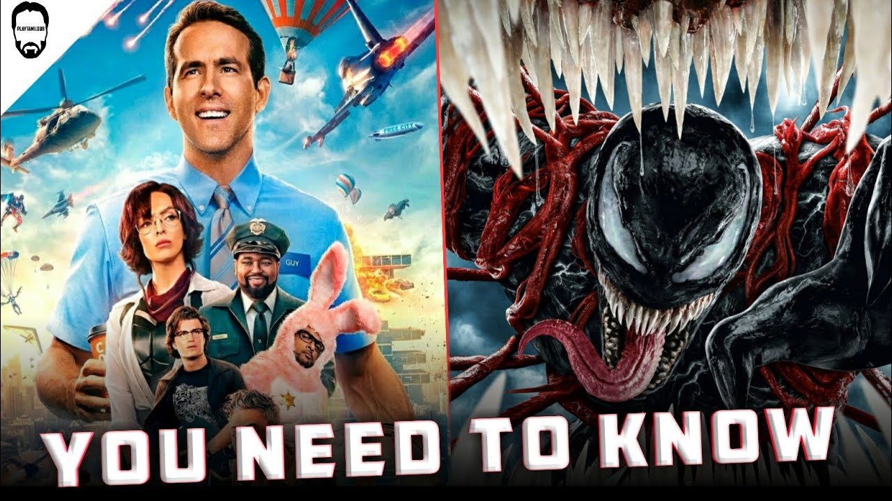 Download Free Guy Tamil Dubbed | Venom : Let There be Carnage Tamil Dubbed | You Need To Know | Playtamildub